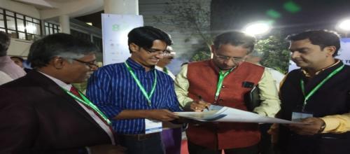Dr Deopujari Jayant Yeshwant,CCIM President