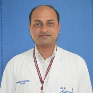 Dr Kiran Mutnali (Medium)
