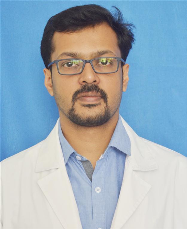 Dr.KIRAN K PRASAD