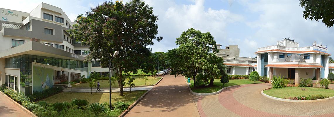 KLE Ayurvedic College